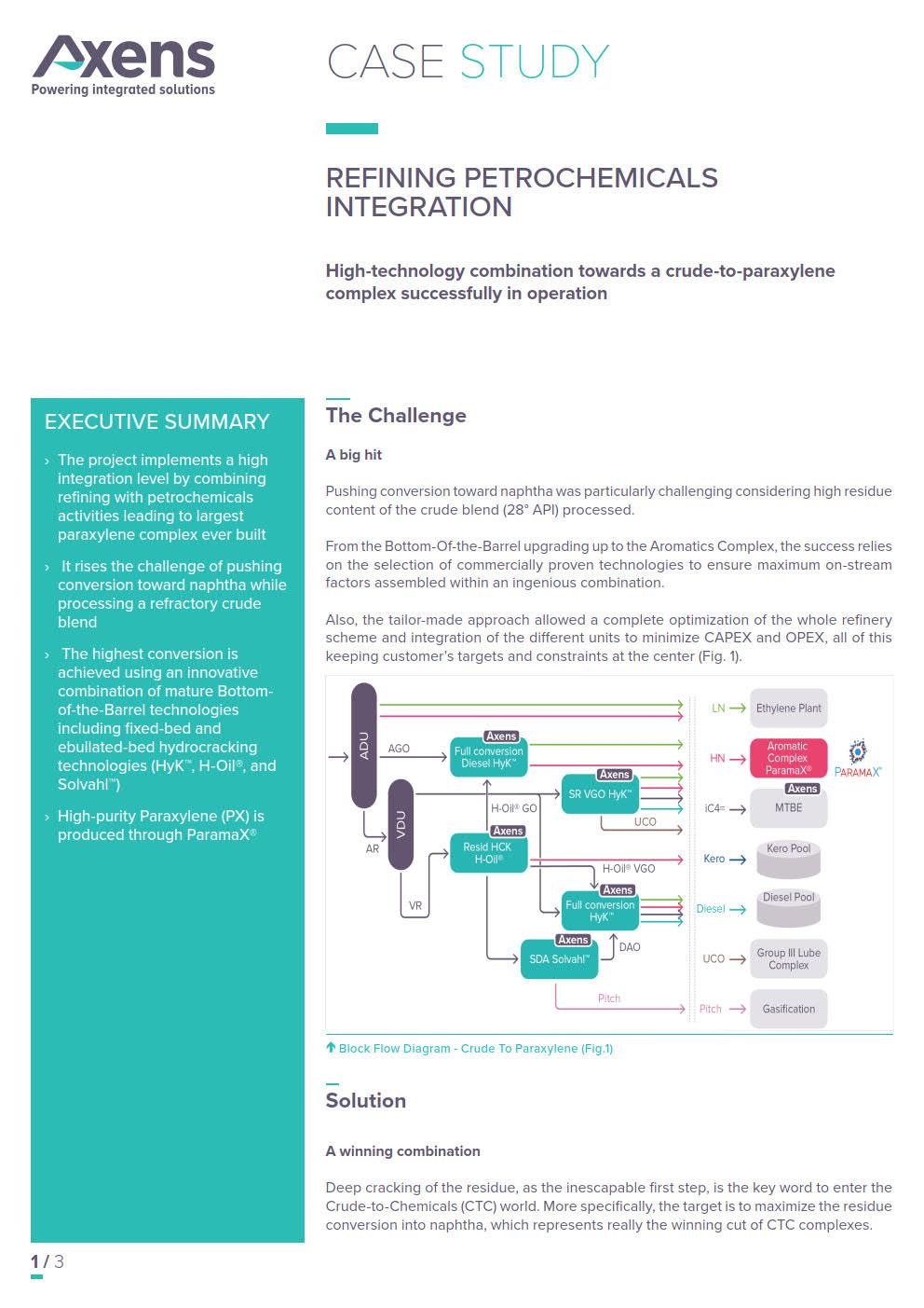 Thumb_CS_Refining petrochemicals integration_2021_EN
