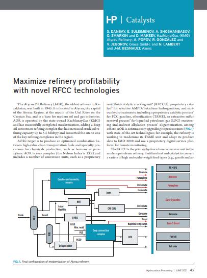 Thumb_Axens_TA_Maximize refinery profitability with novel RFCC technologies_EN